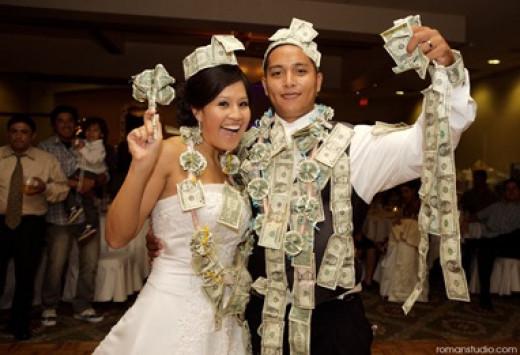 Traditional Cuban Wedding