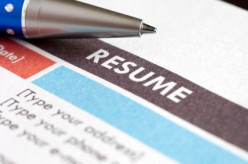 How to Compose a Resume: Military Spouse Edition