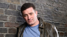 Carl White played by Daniel Coonan