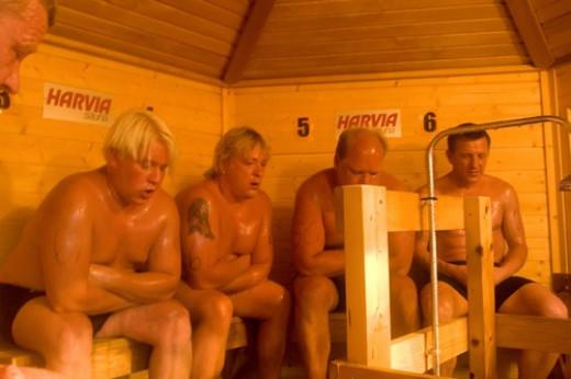 Saunas and Spas