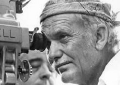 """Bloody"" Sam Peckinpah"