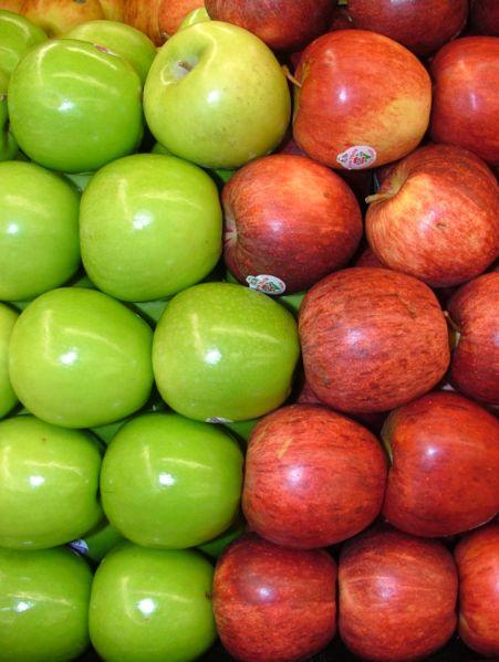Tasty Healthy Apples