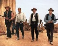 Twenty Greatest American Westerns