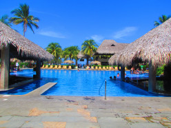 Flamingo Beach Resort In Costa Rica