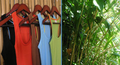 The Top Benefits of Bamboo Clothing
