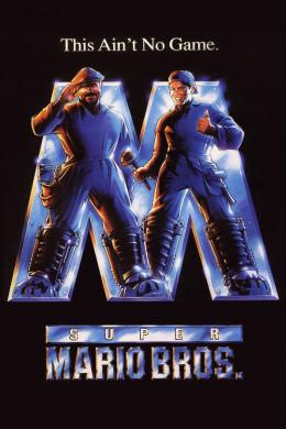Super Mario Bros (1993)