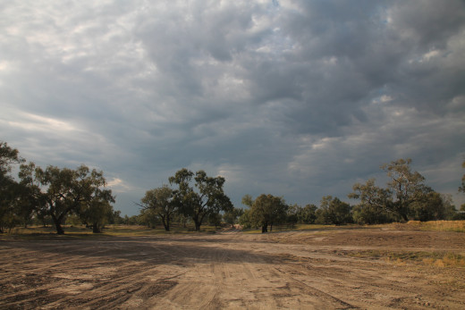Bourke, New South Wales