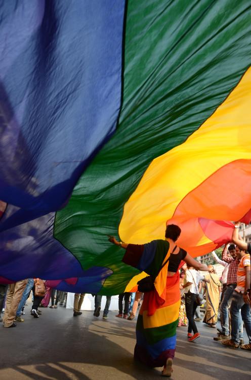 Pride Walk, Mumbai