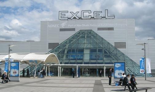 Excel Exhibition Centre