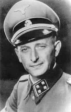 The Capture of Adolf Eichmann