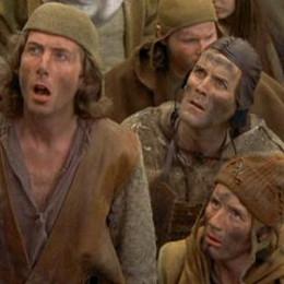 Medieval Morons