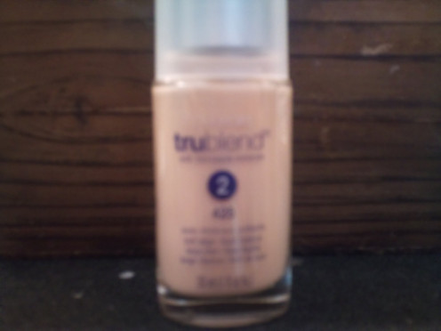 Review of Covergirl Trueblend