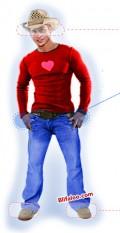 Interpreting male body language dating