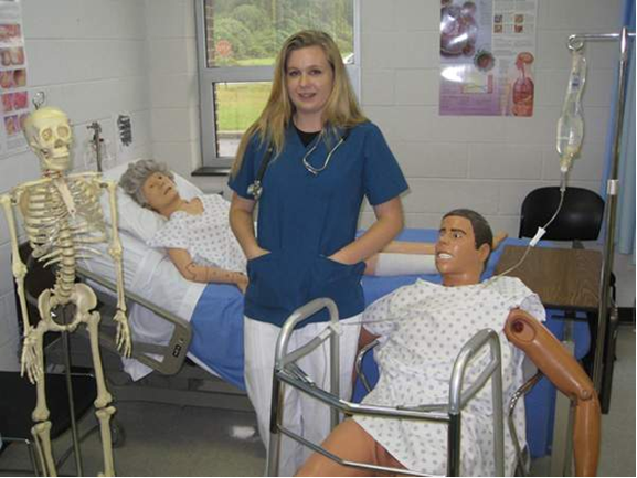 c.n.a. certified nursing assistant | hubpages, Cephalic Vein