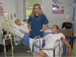 C.N.A. Certified Nursing Assistant