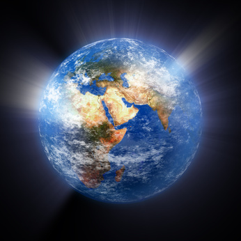 Our Bright Planet