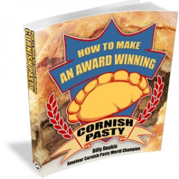 Billy Deakin Pasty Recipe: How to Make an Award Winning Pasty