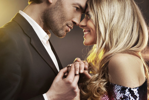 ALL dating sites are OPEN to ANYONE who wants to sign up, so it's logical and realistic to understand they will not be in abundance.