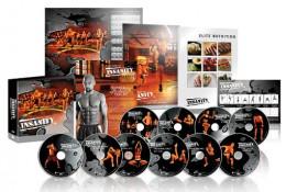 INSANITY DVD Workout