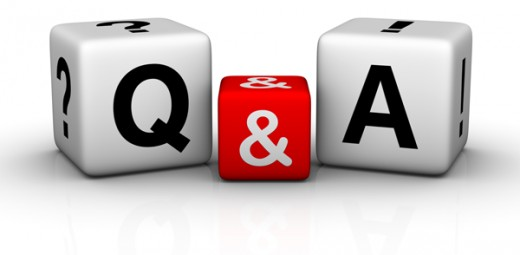 Questions & Answers of Interview