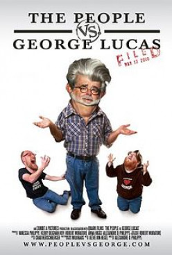 Is George Lucas a traitor of Star Wars fans?