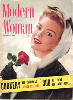"""Modern Woman"" - Poetry"