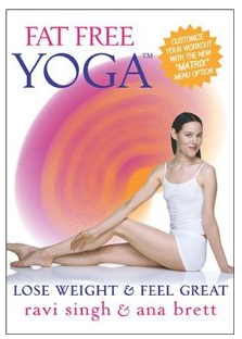 Fat Free Yoga - Lose Weight & Feel Great