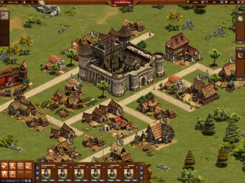 Forge of Empires Review and Beginners Guide | HubPages