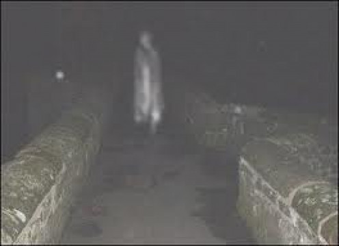 Ghosts sightings have been reported worldwide for hundreds of years. Some seem credible while others are definitely hoaxes.