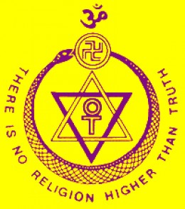 Many religions share common concepts, but argue about which is right and which is wrong, instead of discussing what is true.