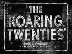 The Roaring Twenties in America
