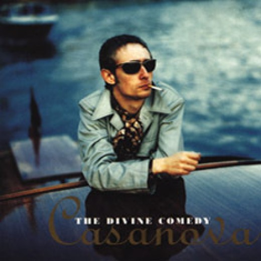 Casanova by The Divine Comedy (1996)