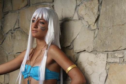 Kida from Disney Atlantis Attribution-ShareAlike 3.0 Unported (CC BY-SA 3.0)You are free: to Share — to copy, distribute and transmit the work to Remix — to adapt the work to make commercial use of the work