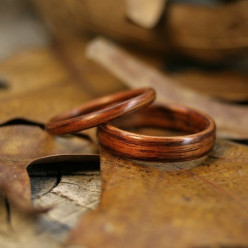 Wedding Rings for Men: Money Saving Alternatives