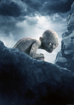 Precious: The Impact of the Character Gollum on The Lord of the Rings