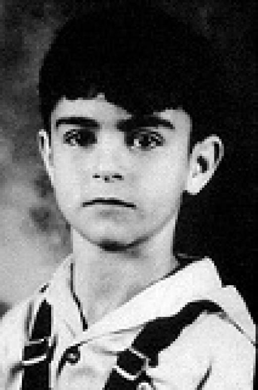 Louis Erico Sodder, 9.