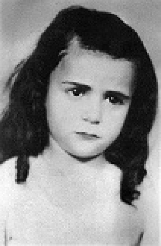 Betty Dolly Sodder, 5.