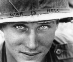 War Stories of Vietnam