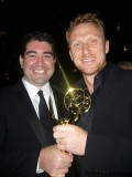 Kevin McKidd - actor AND singer