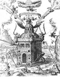 Public Misconception of Rosicrucian Rhetoric