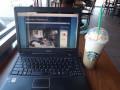 Starbucks Coffee Shop on Canal Drive in Kennewick, Washington