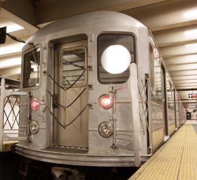 subway car by Maggie Smith, courtesy of FreeDigitalPhotos.net