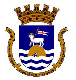 San Juan, PR Coat of Arms