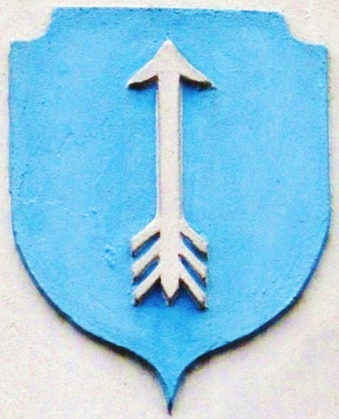 Arms of Well, Limburg, The Netherlands