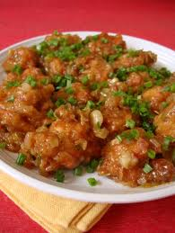Spicy Boneless Chicken properly Cooked