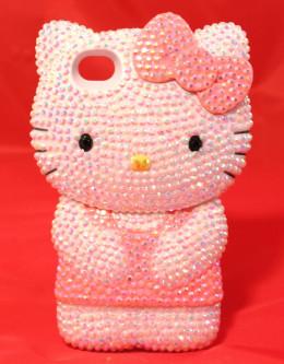 Hello Kitty diamante diamond bling case