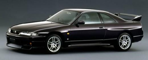 1995 GTR