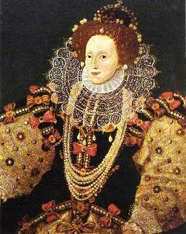Elizabeth I of England used all manner of weird medicines to relieve her many ailments.