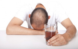 How To Cure A Hangover — Natural Remedies