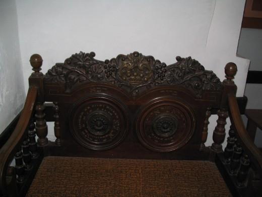 Elijah's Chair